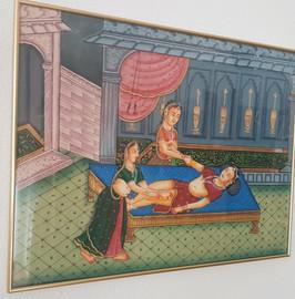 Abhyanga - Massage