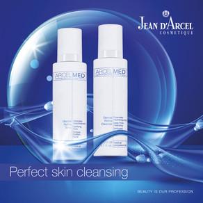 Het doel van een goede reiniging van de huid. Waarom is reinigen zo belangrijk?