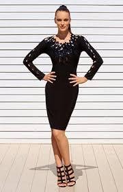 Glamorous Cocktail Dress