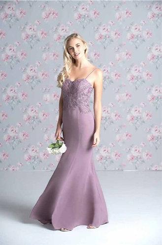 Lou Lou Bridesmaid Dress