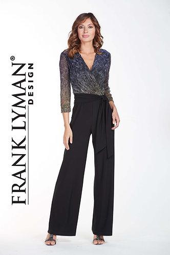 Frank Lyman Stunning Jumpsuit