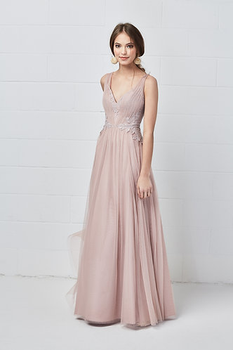 Watters Bridesmaid Dress Harlyn