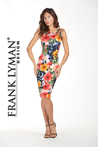 Frank Lyman Signature Dress