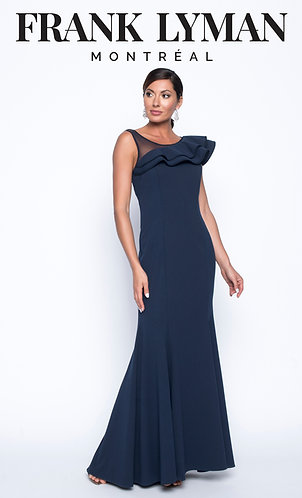 Stunning Frank Lyman Dress