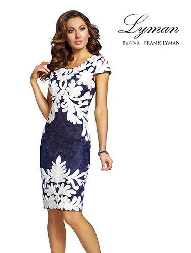 Frank Lyman Stunning Dress