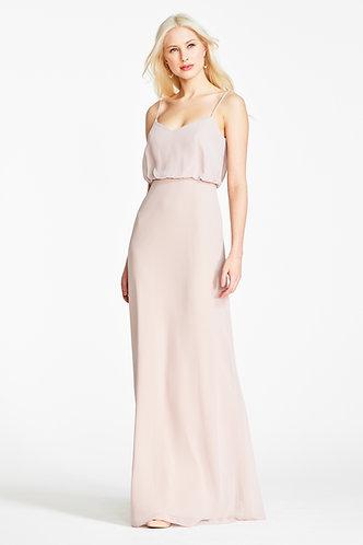 Watters Wtoo Bridesmaid Dress