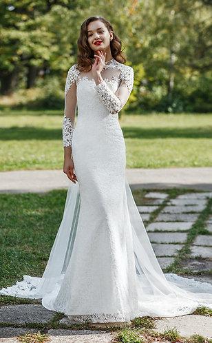 Lenovia Bridal Dress