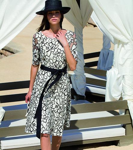 Michaela Louisa Lace Dress