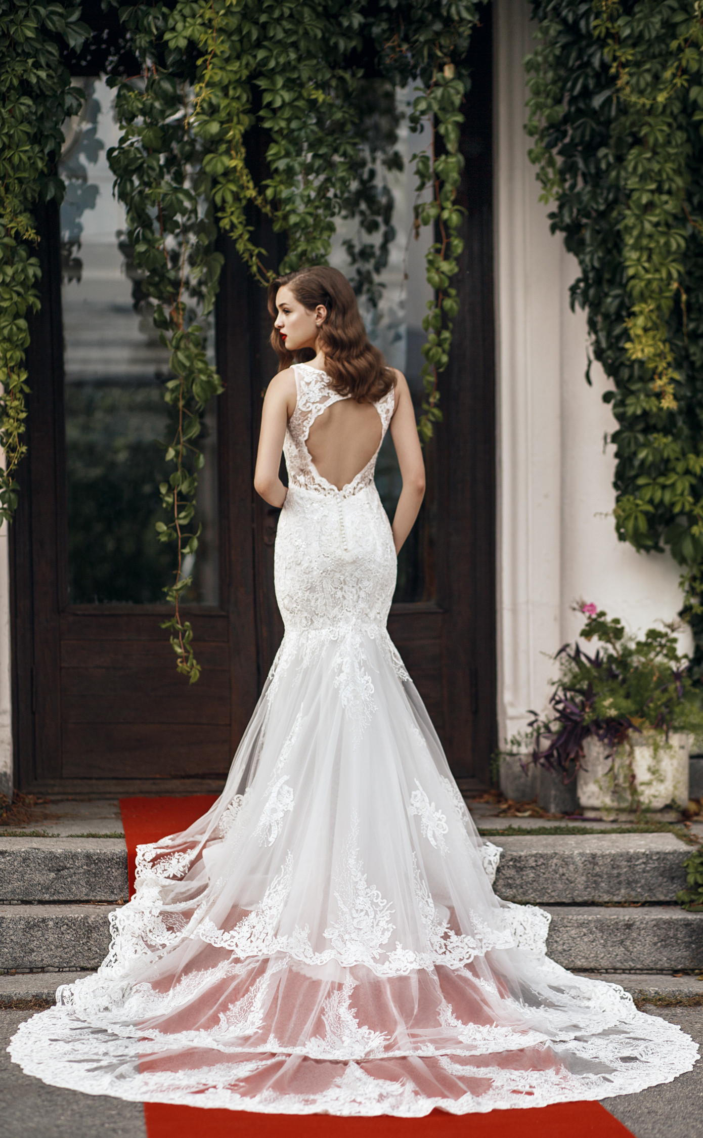 Wedding Dress Appointment