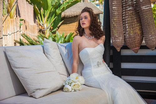 Arabis Wedding Dress by Eden