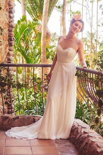 Calla Wedding Dress by Eden