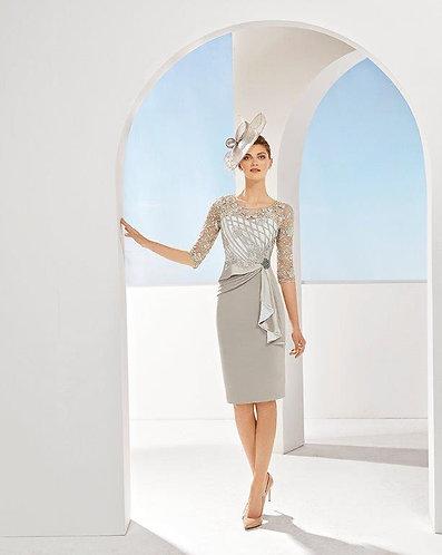 Stunning Rosa Clara Dress