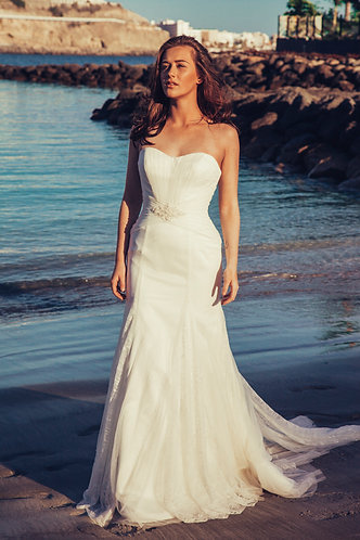 Eden Collection Willow Bridal Dress