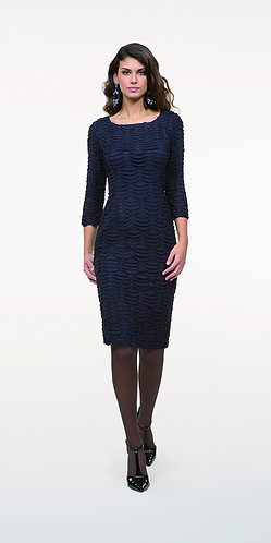 Michaela Louisa 3/4 Sleeve Dress