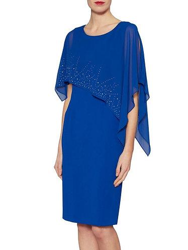Gina Bacconi Sequined Dress