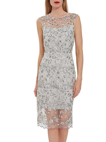 Gina Bacconi Lace Dress