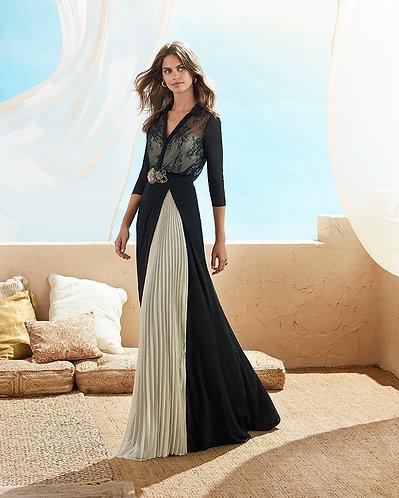 Rosa Clara  Long MOTB Dress
