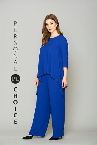 Personal Choice Trouser Suit
