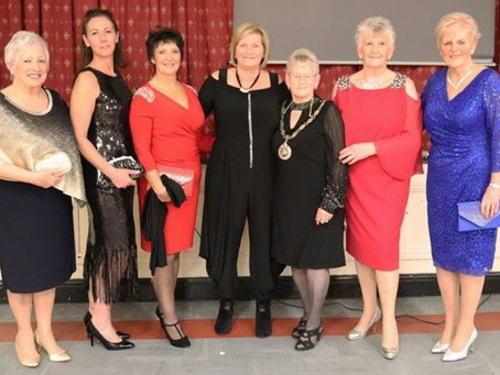 Crysalis  - Another  Successful  and Fabulous Fashion Show for Charity