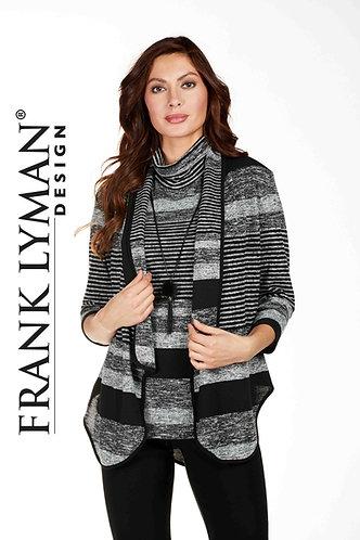 Frank Lyman Jacket and matching top