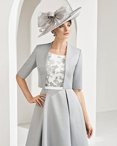 Rosa Clara MOTB Stunning Outfit