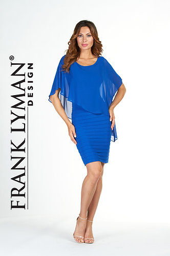 Frank Lyman Super Dress