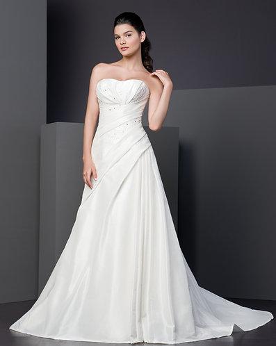 Benjamin Roberts Tia Wedding Dress