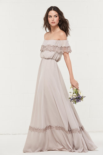 Watters Collection Wtoo Bridesmaid Dress