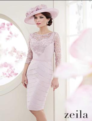 Cabotine Zeila Lace Dresss
