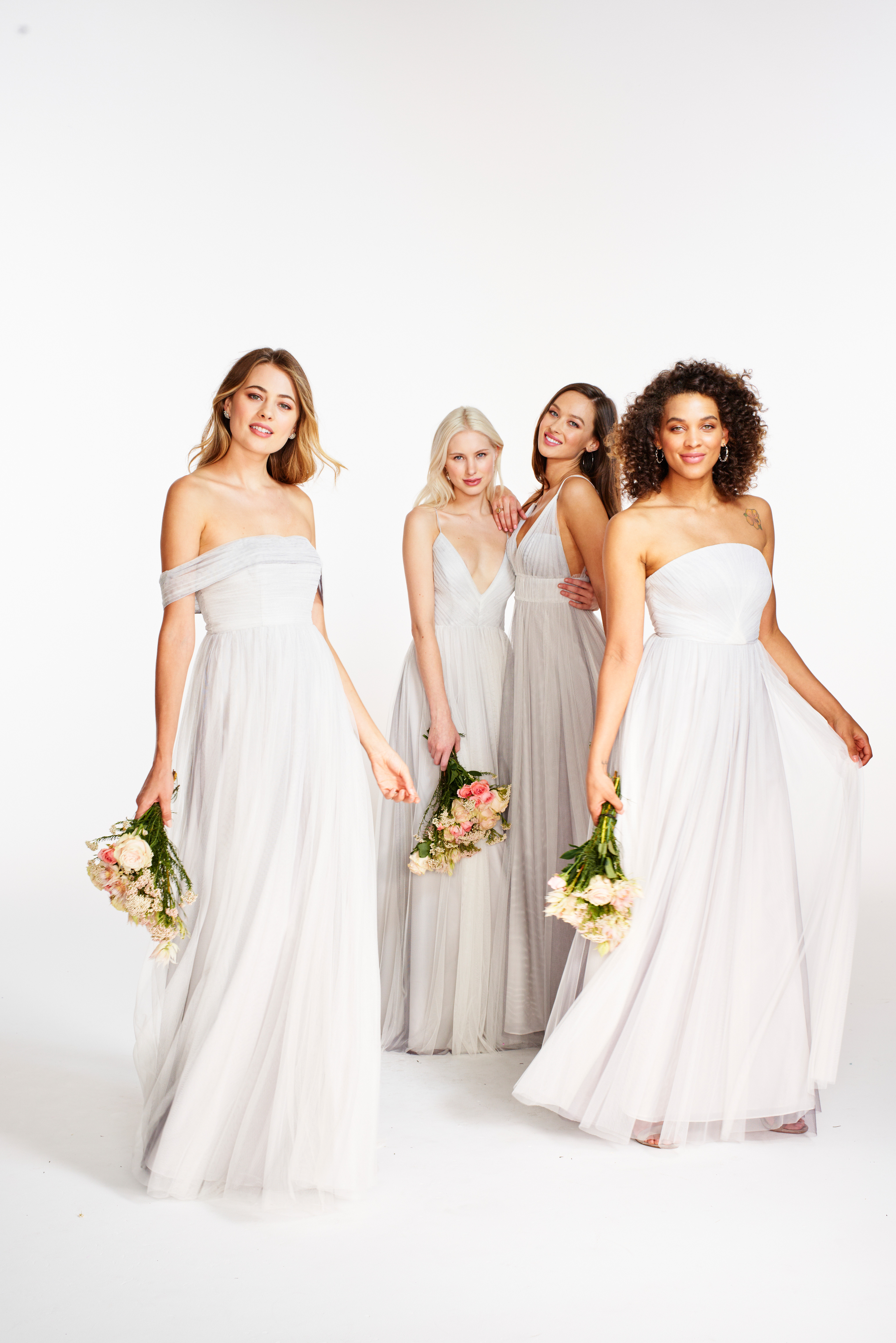 Bridesmaids Appointment