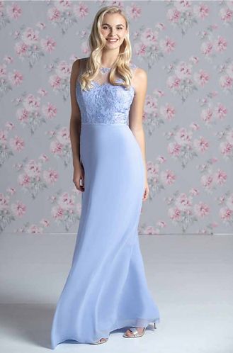 Lou Lou Bridesmaid Dress