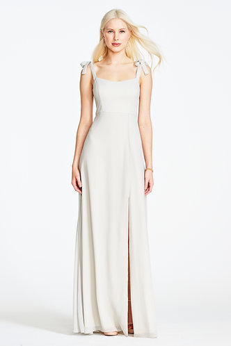 Watters Wtoo Bridesmaid Dress