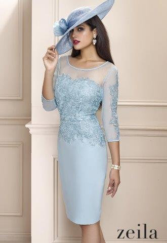Cabotine Mother of the Bride Dress
