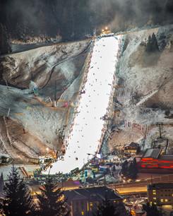 20 Jahre Snowboard Weltcup in Gastein