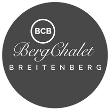 BergChalet Breitenberg LOGO