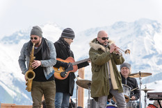 Snow Jazz Gastein