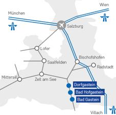 © Gasteiner Bergbahnen Aktiengesellschaft