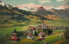 Historische Ansicht Zentrum Bad Hofgastein