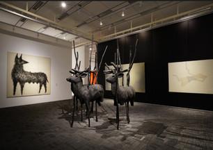 Da Singapore a Washington DC: L'arte Italiana on Tour