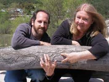 Larry & Debby Kline