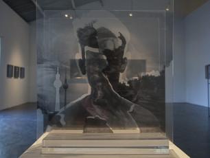 Bergamot exhibit blurs culture and identity
