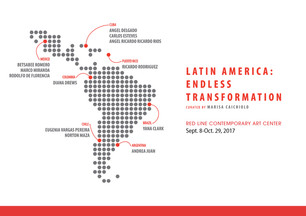 Latin America: Endless Transformation