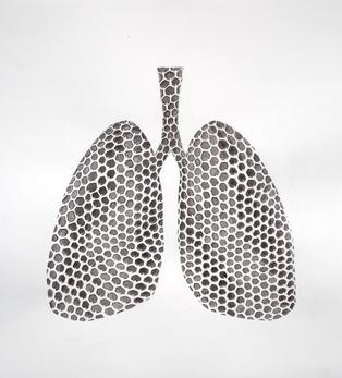 The Future of the Lung Hive / El futuro de la colmena pulmonar
