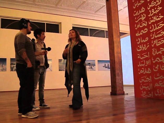 REVISTA FILL EN ARTE + POLITICA + MEDIO AMBIENTE
