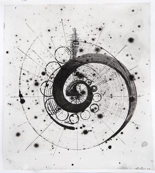 5G Spiral / Espiral de G5