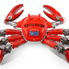 ROBOTIX: INTERSECTIONS OF ART & TECHNOLOGY