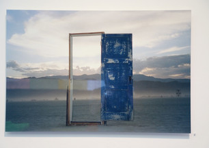 Please Do Touch the Art: What is the Taste of the Color Blue, at BBAX