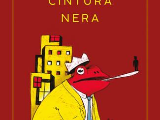 CINTURA NERA- martedì 26 febbraio