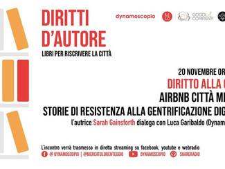 DIRITTI D'AUTORE #3