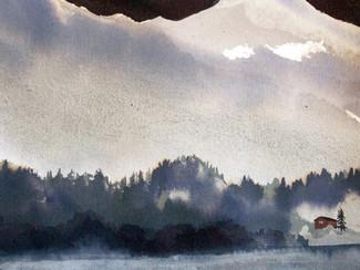 Paolo Cognetti presenta Le otto Montagne